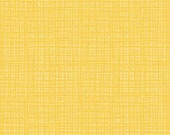 Yellow Texture by Sandy Gervais for Riley Blake Designs