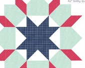 Simply Swoon Quilt Pattern by Camille Roskelley of Thimble Blossoms
