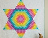 Nourish Quilt Pattern by Jaybird Quilts