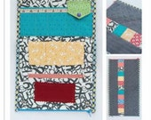 Sew Handy Pouch Pattern by Sew Demented