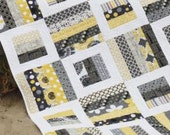 Radio Way Quilt Pattern by Jaybird Quilts