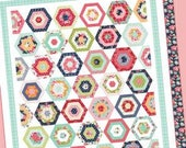 Lollipop Quilt Pattern by Camille Roskelley of Thimble Blossoms