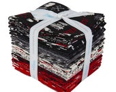 Wild At Heart 24 pc Fat Quarter Bundle by Lori Whitlock for Riley Blake Designs