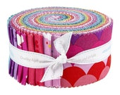Dream Rolie Polie by Quiet Play for Riley Blake Designs