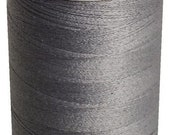 Gutermann Sew-All Poly Thread 500 Meter Slate Gray, Color 110