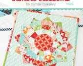 Mini Piccadilly Circus Quilt Pattern by Camille Roskelley of Thimble Blossoms