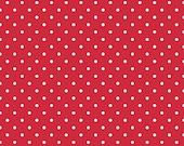 Swiss Dot Red by Riley Blake Designs