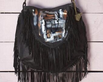 Carolina DC Bags