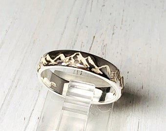 Rocky Mountain Bear Ring