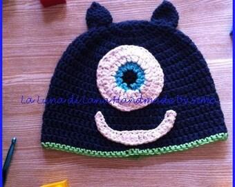 Cappello Uncinetto Bambino Etsy