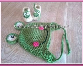 Scarpine uncinetto neonato regalo neonati gemelli scarpette  4f231ed105cb