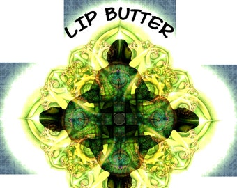 Dr. J's Lip Butter