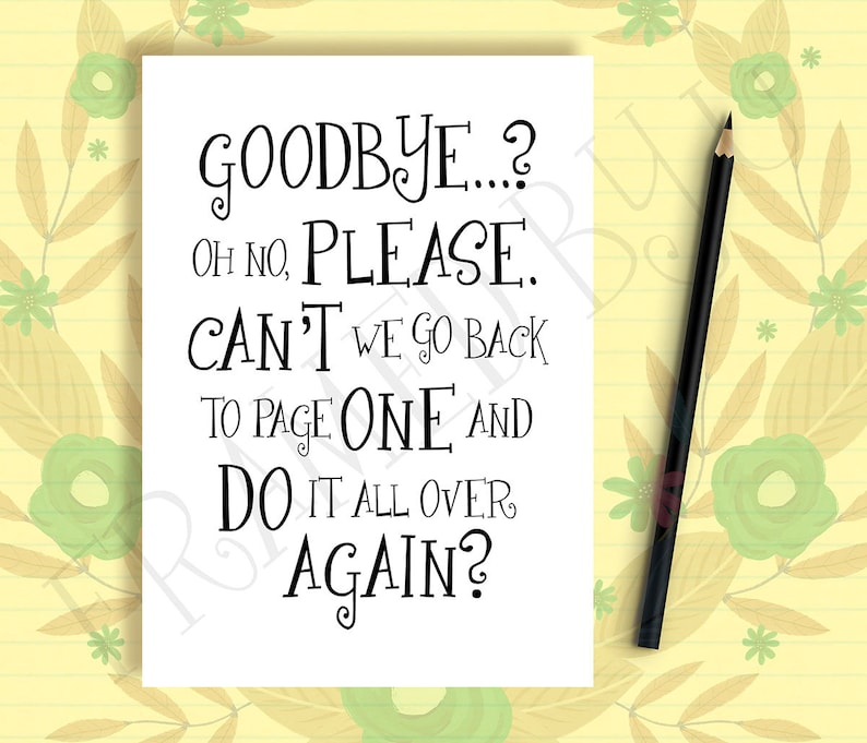 graphic about Retirement Card Printable identify Printable Going Card, Printable Retirement Card, Printable Goodbye Card, Positive Bye Estimate Moving Absent or Transferring Absent Reward Retired Present