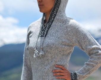 Women's Alpaca Sweaters