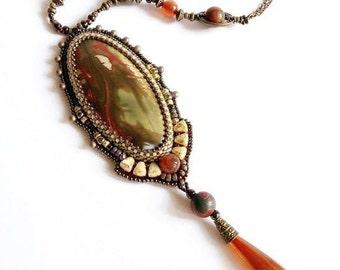 Lora Vi Bead Jewelry
