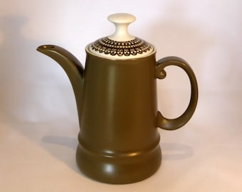 Wood & Sons - Salamanca coffee pot - original from the 1970's