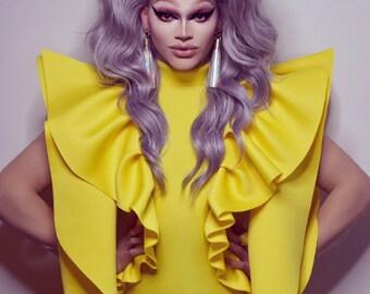 3bcdd5b93759 Drag queen costume