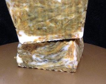 Lemon Grass Bar soap
