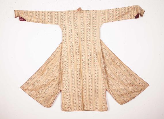 Old  UCETEK( 3 skirt )  dress from Ottoman, Turkey