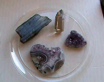 Work With Me Healing Crystal Set