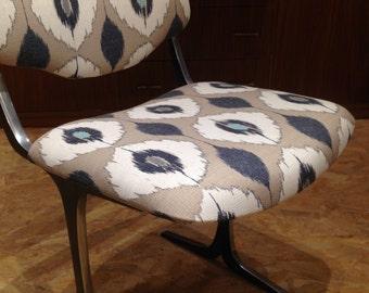 4 designer chairs