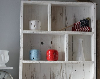 Bathroom Wall Cabinet, Bathroom Shelves, Entryway Shelf, Hanging Cabinet,Bathroom Storage,Wood Shelves,Reclaimed Wood Shelves,Rustic Shelves