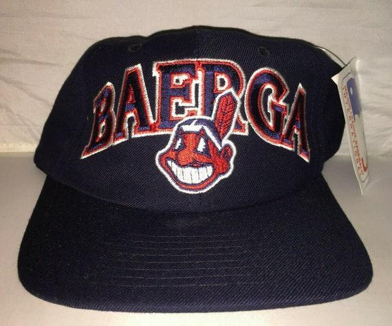 Cleveland Indians American Needle VINTAGE 90ies NOS CAP