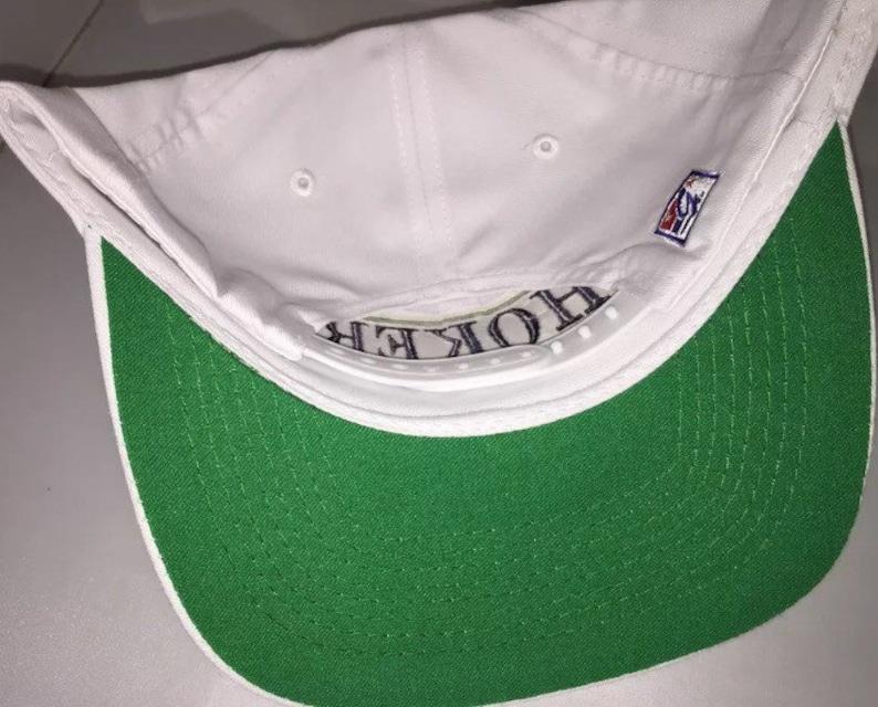 0fe789ca7b7 Vintage Grays Harbor College Chokers Snapback hat cap rare 90s