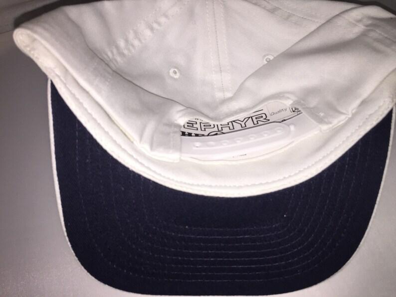 35386645 Vintage Longbeach 49ers Nookie Snapback hat cap rare Limp | Etsy