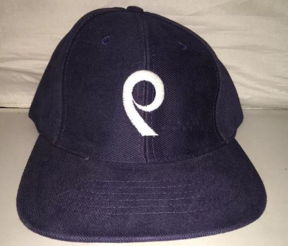 Vintage Back Nine 9 Snapback hat cap golf new deadstock pga  d17a42c62ce