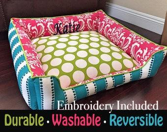 4868f076ccb1 Custom Pet Bedding| Pet Bed | Pet Furniture | Pet Accessories | Dog or Cat  Bed | Cut Pet Bed | Comfortable Pet Bed | Washable Pet Bed | Dog