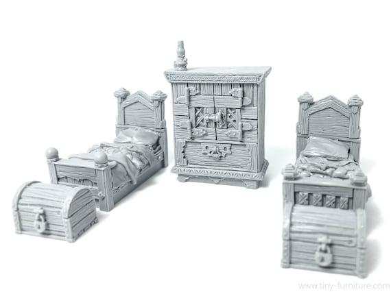 D/&D, Mordheim, dungeon terrain, dwarven forge, Malifaux Book racks