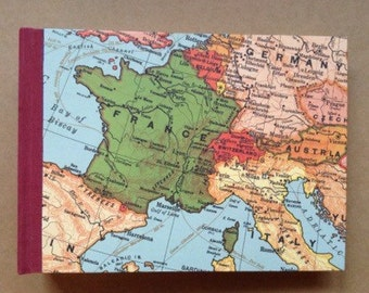 Europe photoalbum, map guest book, europe guestbook