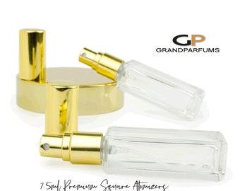 Grand Parfums