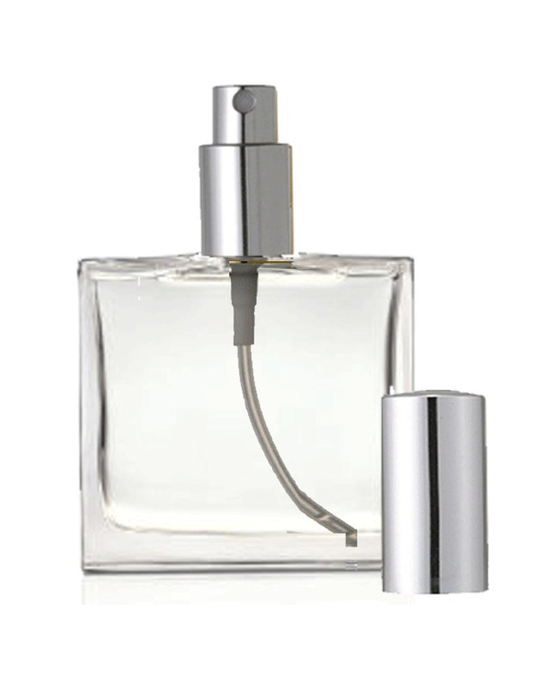 0397c357b3f66 1 LUXURY 100ml Spray Fine Mist Atomizer Perfume Bottle Flat