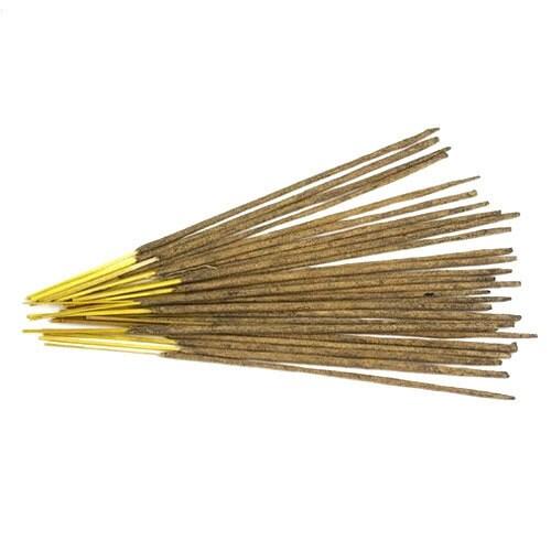 Bulk UNSCENTED INCENSE Sticks Natural Uncolored 11 Punks