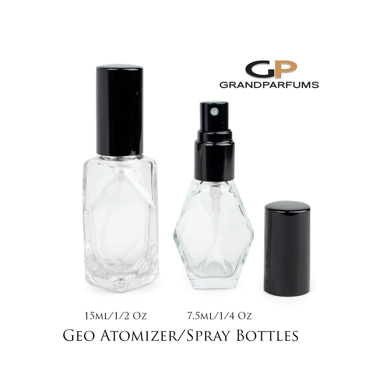370a64add25d PREMIUM Essential Oil Spray Bottles, .5 Oz or .25 Oz Perfume ...