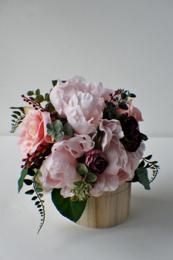 Bridal Bouquet Winter Bouquet Winter Wedding Christmas Etsy