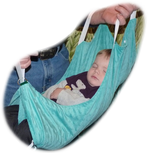 Sweet Dreams Infant & Toddler Sling for Stroller and Car Seat