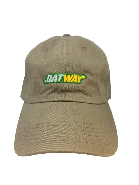 20ef3752ee1 Datway Khaki Adjustable Strapback Cap Dad Hat Migos Rich the