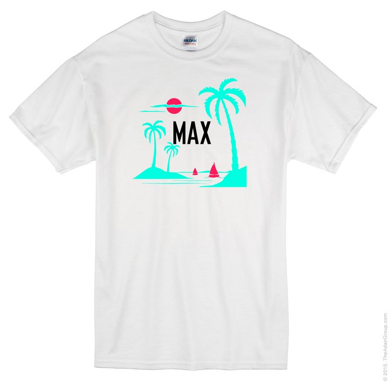 huge selection of 4c31d b0581 MAX 97 Vapormax Plus South Beach White Matching Tshirt  Etsy