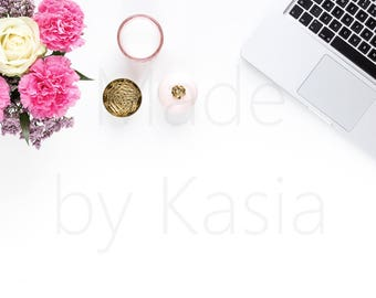 Stock Photography | Styled desktop | Styled Stock Photography | Styled Product Photography | Instant Download