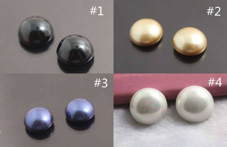 200pcs Half drilled hole South Sea Shell Pearls Beads,Teardrop  bead for handmade jewerly,earringrings material for pendent design