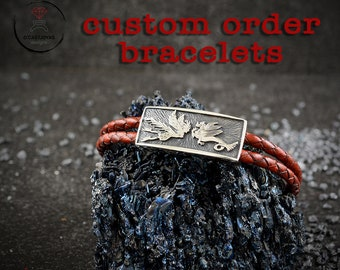 Custom order designs
