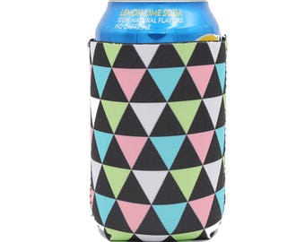 Black Triangles Can Cooler