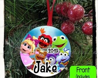 Muppet Christmas.Muppet Christmas Etsy