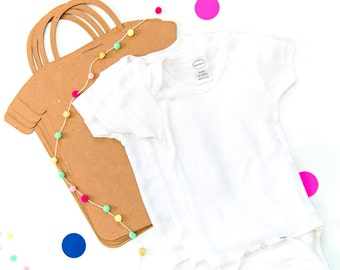 Le Petit Onesie Decorating Add-On Pack