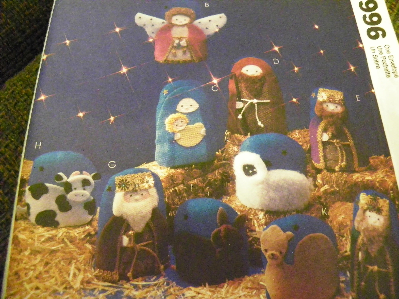 Nativity Scene Patterns Unique Decorating Design
