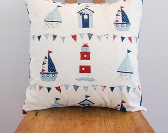 Coordinating Cushion Covers