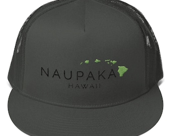 8fc38b0cd65 Naupaka Trucker Hat for Women